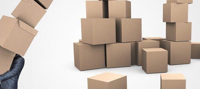 Membranboxen – Verpacken, Versenden und Aufbewahren